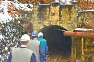 Погинула два рудара у руднику Леце