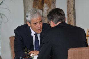 """""""Тадићеви тајни преговори о прихватању косовске """"државе"""" и уласку у НАТО"""""""