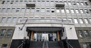 Тужилаштво: БИА и ВБА још нису доставили информације о пословању Kрушика с приватним трговцима оружја