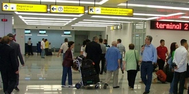 Србију месечно напусти више од 4.000 људи 1