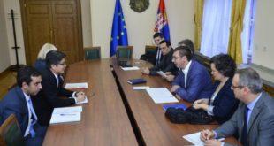 Србија од доласка марионете Вучића на власт нема владу већ екпозитуру ММФ-а и НАТО пакта 12