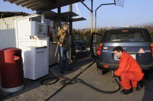 У Србији цене дизела и ТНГ-а међу највећим у региону