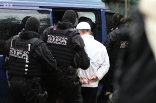 Свуда терористи пореклом из БиХ