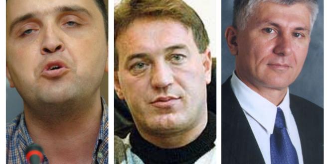 Главни пропагандиста Вучићевог режима Драган Вучићевић је био плаћеник који је за новац земунског клана писао против Ђинђића! 1