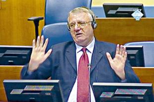 Шешељ на корак до слободе; Спалинска: Ако Шешељ одбије гаранције Србије, Хаг одлучује о даљим корацима