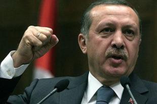 """Ердоган: ЕУ не може Турској да држи """"час демократије"""""""