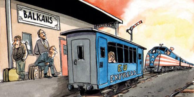 ЕУ: Без опоравка привреда земље Западног Балкана тешко до чланства 1