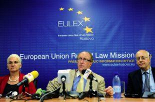 Главни судија Еулекса примио 270.000 евра мита од шиптарске нарко мафије!