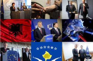 НАТО Франкенштајн протекторат Косово опаснији од Сирије