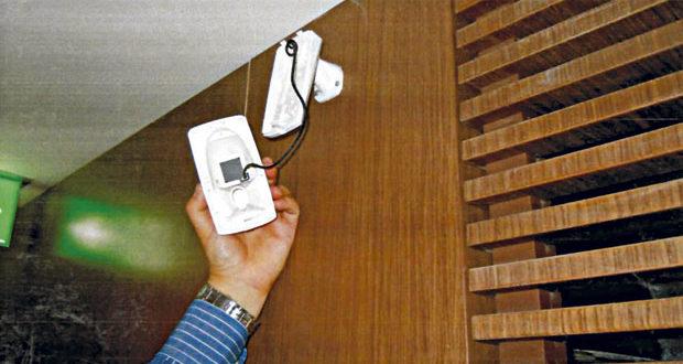"""Вучић, Селаковић и Гашић ЛАЖУ! Није било никаквог покушаја """"прислушкивања"""", реч је о најобичнојој интерфонској камери 1"""