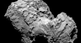 НАУЧНИЦИ У ШОКУ: Комета Чури нам је отпевала песму? (аудио) 3