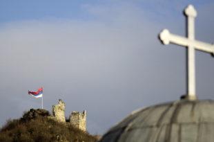 ОТПИСАНИ: У Вашингтону губе интересовање за дешавања на Косову