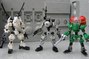 Роботиком обележавају Светски дан науке