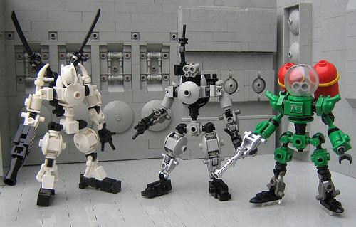 Роботиком обележавају Светски дан науке 1