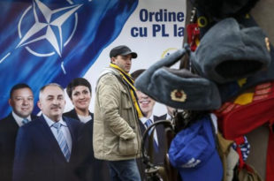 Избори у Молдавији - између Европе и Русије (видео)