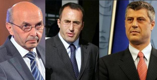 """Немачка одређује премијера """"Косова"""" 1"""