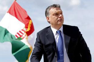 Виктор Орбан: Моја Влада је одбацила неолибералну економску политику, мултикултурално друштво је заблуда