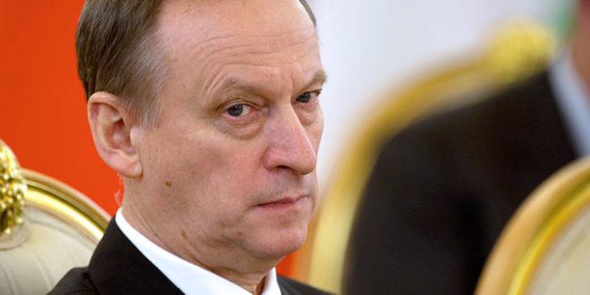 Србија: Стиже главни руски безбедњак — ко је Николај Патрушев