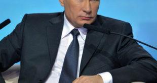 АФП: Путин је најјачи! 4