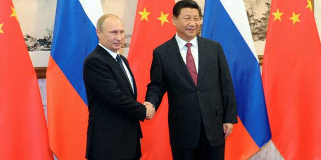 """Гасни """"мега договор"""" Путина и Сија 1"""