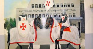 """ИСТИНА ЧУДНИЈА ОД ФИКЦИЈЕ: Болницу у Нишу изградио народ а масони и један плагијатор """"улепшали""""  6"""
