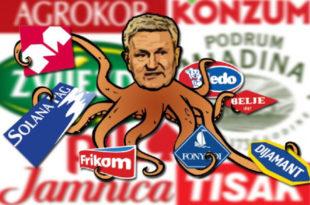 Западни зеленаши черупају највећу руску инвестицију на Балкану