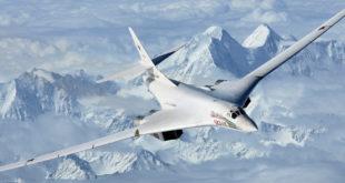 Русија шаље стратешке бомбардере Американцима под нос 3