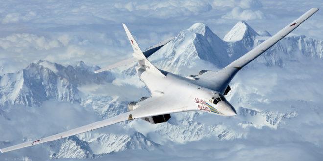 Русија шаље стратешке бомбардере Американцима под нос 1