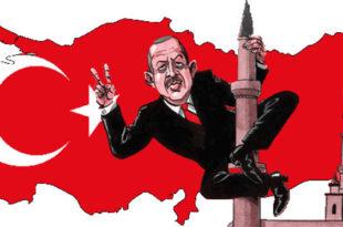 Ердоган: На прагу рат крста и полумесеца 10