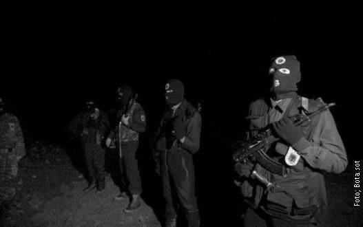 Шиптарски терористи који су напали зграду македонске Владе планирају и нападе на полицијске станице 1