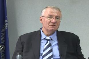 Војислав Шешељ: Вучић је одржавао тајне контакте са ЦИА јод од 2004. године док је Тома неспособан и политички безначајан