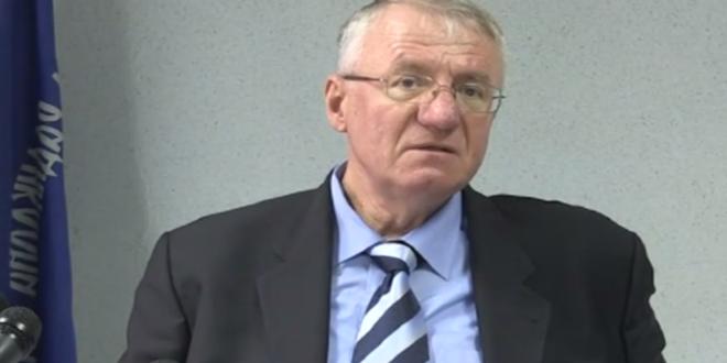 Шешељ против криминала у Влади Србије, конференција за медије, 5. фебруар 2015. (видео) 1