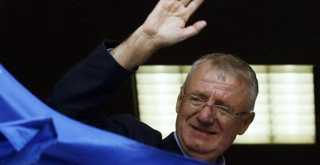 ШЕШЕЉ: Желим да што пре оборим власт издајника Вучића и Николића