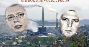 Продајом РТБ Бор држава оштећена за 10 милијарди долара 18