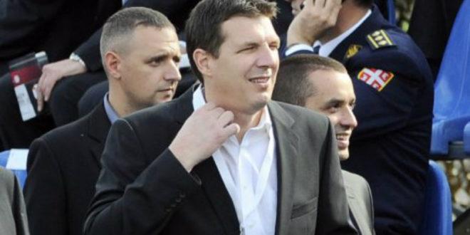 """Поново одложено суђење у случају афере """"Асомакум"""" и Андреја Вучића 1"""