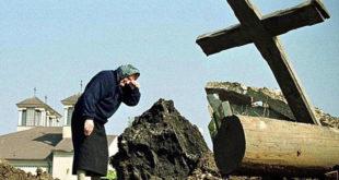 Србија: Све више малигних обољења код мале деце због НАТО бомбародовања 1999. године 14