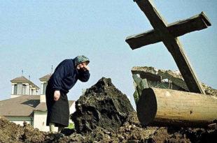 Србија: Све више малигних обољења код мале деце због НАТО бомбародовања 1999. године