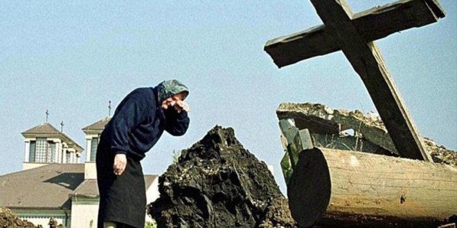 Србија: Све више малигних обољења код мале деце због НАТО бомбародовања 1999. године 1