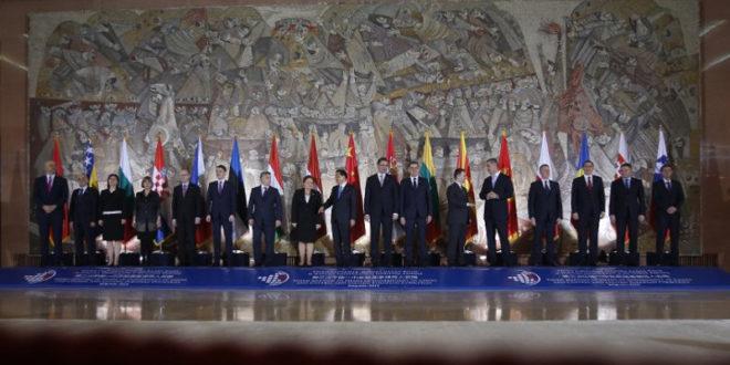 Самит у Београду, нервоза у САД 1