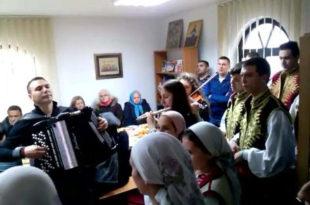 Погледајте како су Срби прославили Никољдан у приштинском гету! (видео)