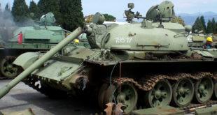 После 2000. уништено више наоружања и војне опреме него током NATO агресије 1999. 14