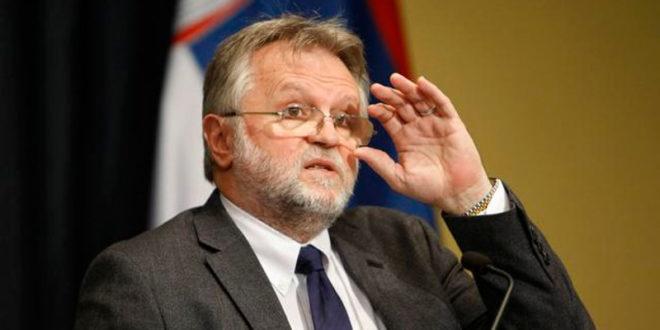 Министар Вујовић поднео оставку; Мали преузима финансије?