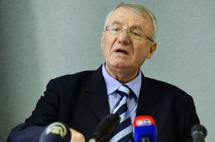 Шешељ: У смедеревској железари се спрема нова превара која ће Србију коштати 450 милиона евра!