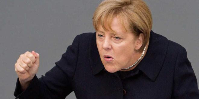 Француски европосланик поручио Меркеловој: Завежи!
