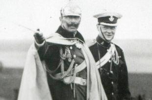 Черчил изазвао српску голготу 1914. године и нестанак царске Русије!