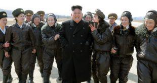 Ким Џонг Ун: Планирамо напад на Пентагон, то је септичка јама тероризма! 11