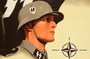 NATO више није савез, већ пука дивизија окупатора и колаборациониста-квислинга 1