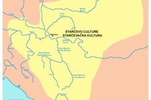 ПРЕЋУТАНА ИСТОРИЈА: Словени (Срби) – Индијанци Европе 13