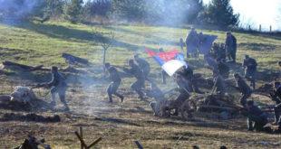 Сто година Колубарске битке: Слава херојима!