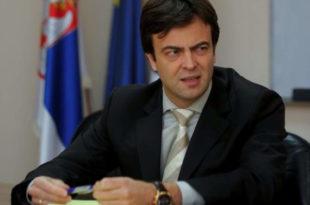 Сумњиви тендери директора ЕПС-а